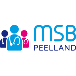 Logo MSB Peelland
